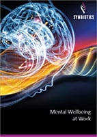 Mental wellbeing at work pdf